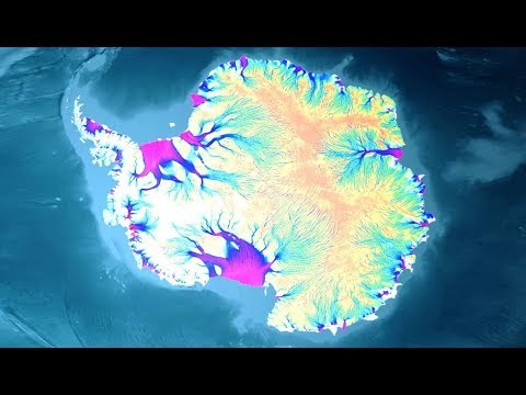 NASA Experts & Scientists Finally Discovered The Truth About Antarctica