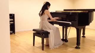 C.Debussy: Pour les arpèges composés