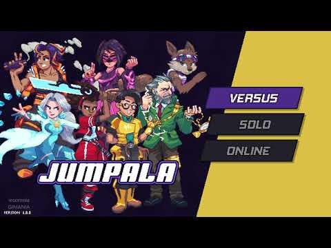 Jumpala | PC Gameplay |