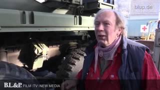 LKW Sammler Hennef- Rohschnitt bluptv