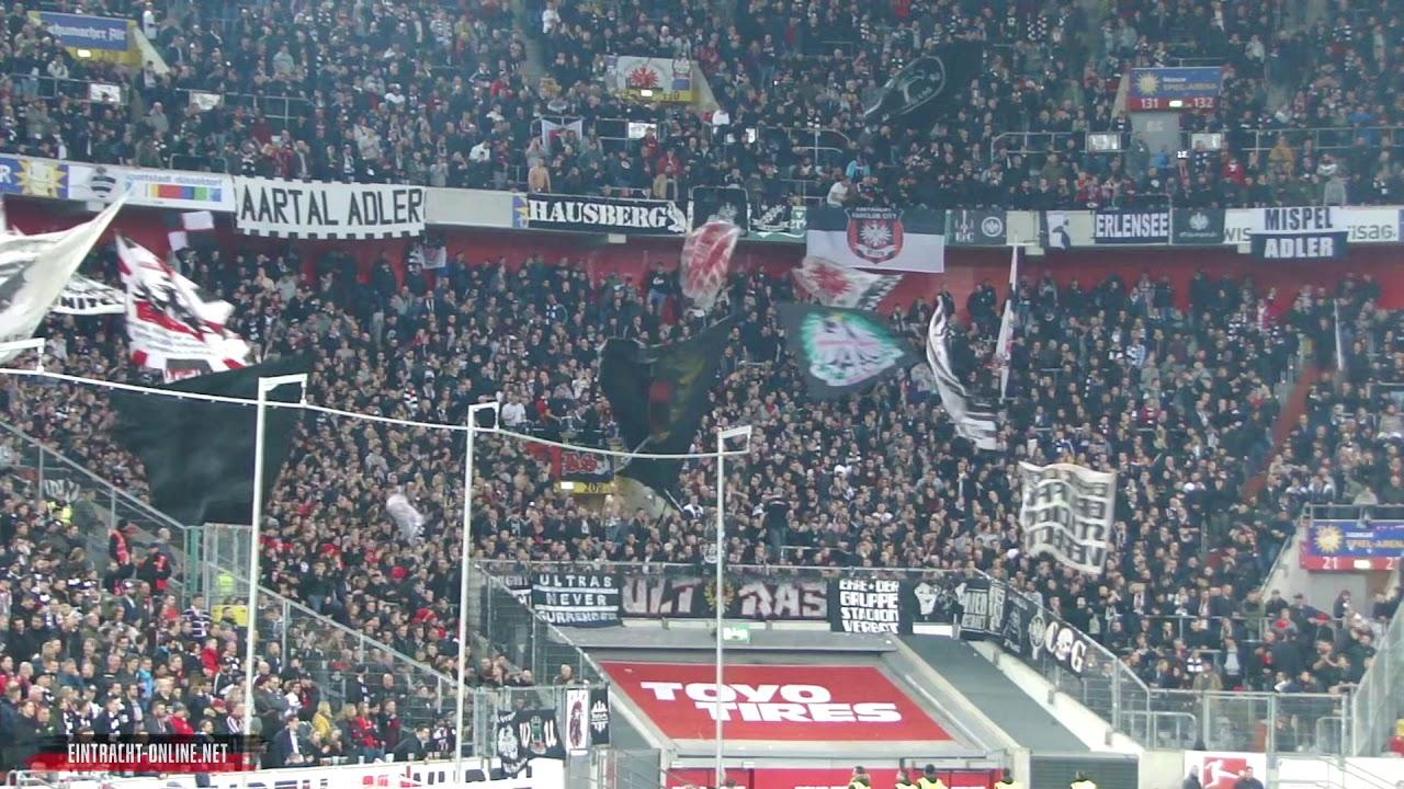Eintracht Frankfurt DГјsseldorf