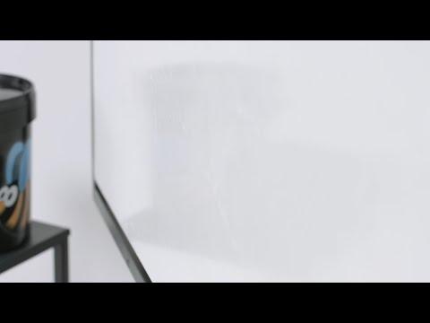 Marmorino puntinato - Calce Veneziana #5