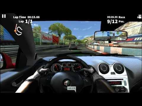 GT Racing 2 #1: Alfa Romeo Mito!