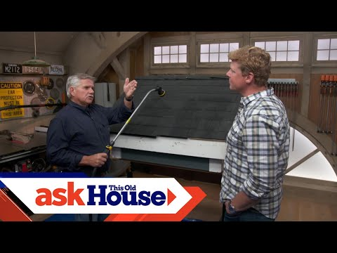 """<span aria-label=""""Testing Drip Edge Installations on Roofing by This Old House 1 week ago 4 minutes, 7 seconds 44,892 views"""">Testing Drip Edge Installations on Roofing</span>"""