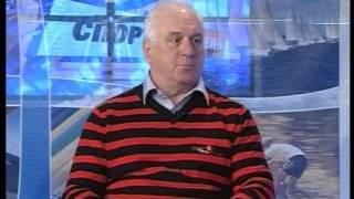 Парусный спорт Украины-2017.Валерий и Александр Гусенко в пр. Спортивная Неделя