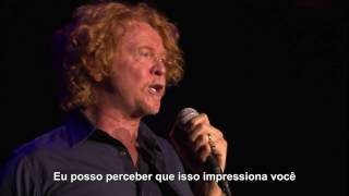 Simply Red - For Your Babies (Live HD) Legendado em PT- BR