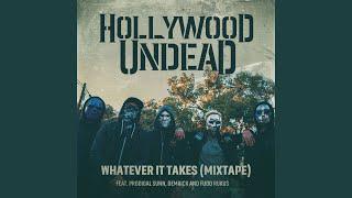 Whatever It Takes Feat Prodigal Sunn Demrick Fudd Rukus Mixtape