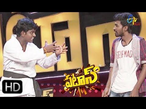 Patas | Express Hari & Nooka Raju Performance | 18th July  2018 | ETV Plus