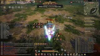 BDO SEA getting Zerk vs Maehwa. zerk Getting rekt Video
