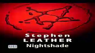 Nightshade Audiobook Part 1 (Jack Nightingale #4) Author Stephen Leather