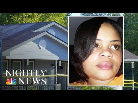 Honey German - Black Woman Shot Dead By TX Police In Her Home
