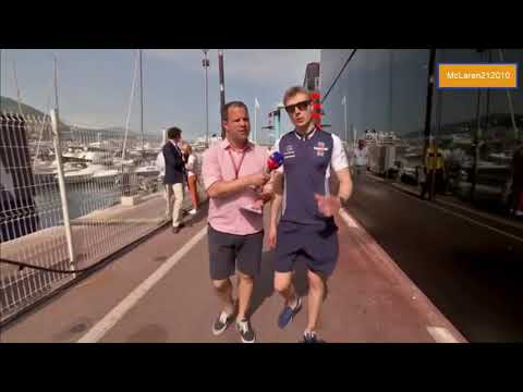 F1 2018 Monaco GP - Ted's Qualifying Notebook
