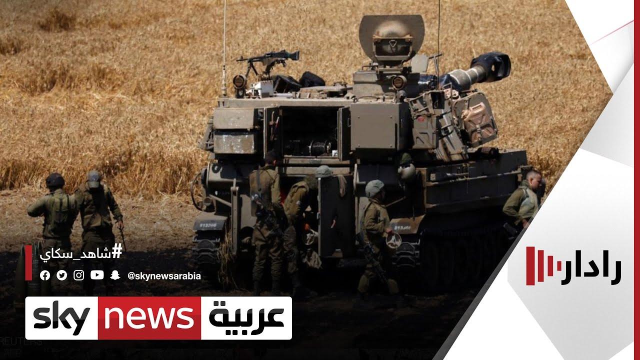 قتلى فلسطينيين في مواجهات بالضفة الغربية | #رادار  - نشر قبل 58 دقيقة