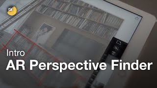 Morpholio Trace: AR Perspective Finder