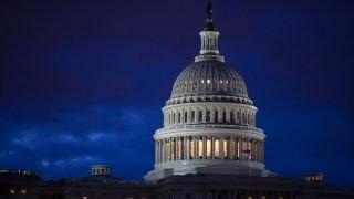 NJ Democrat calls for 'hunt' of Republican congressman