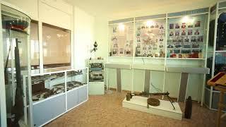 Музей ДВД Акмолинской области ролик