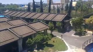 Limak Lara De Luxe Antalya  Restaurant Views