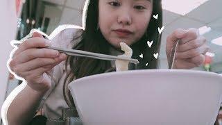 eat eat eat | solo taiwan trip