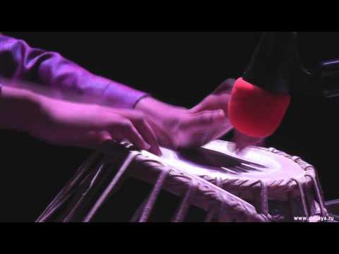 Raag by Rathore Brothers. Sahaj Naad. Индийская классическая музыка в Москве. Концерт 3.05.14