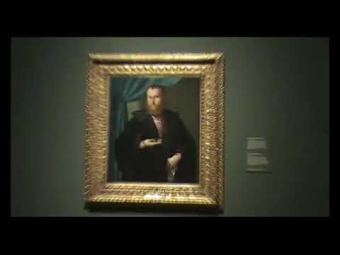 Exposición LORENZO LOTTO. RETRATOS, en el Museo del Prado