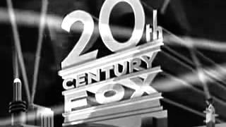 20th Century Fox Logo 1935-1953