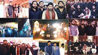 Zafar Supari Brother Wedding | Raja Waqas | Zafar Supari Protocol | Rizwan Zafar