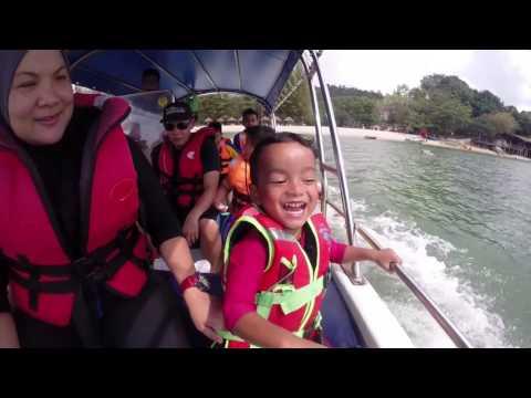 Pangkor Island Year End School Holidays on Mama O Travel