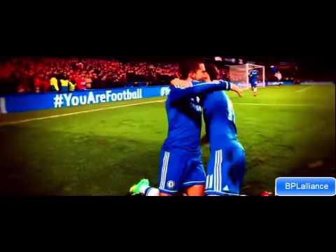 -Eden Hazard-Top 10 goals