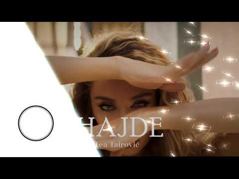 Tea Tairovic – HAJDE (Official Instrumental Vide0 2021)