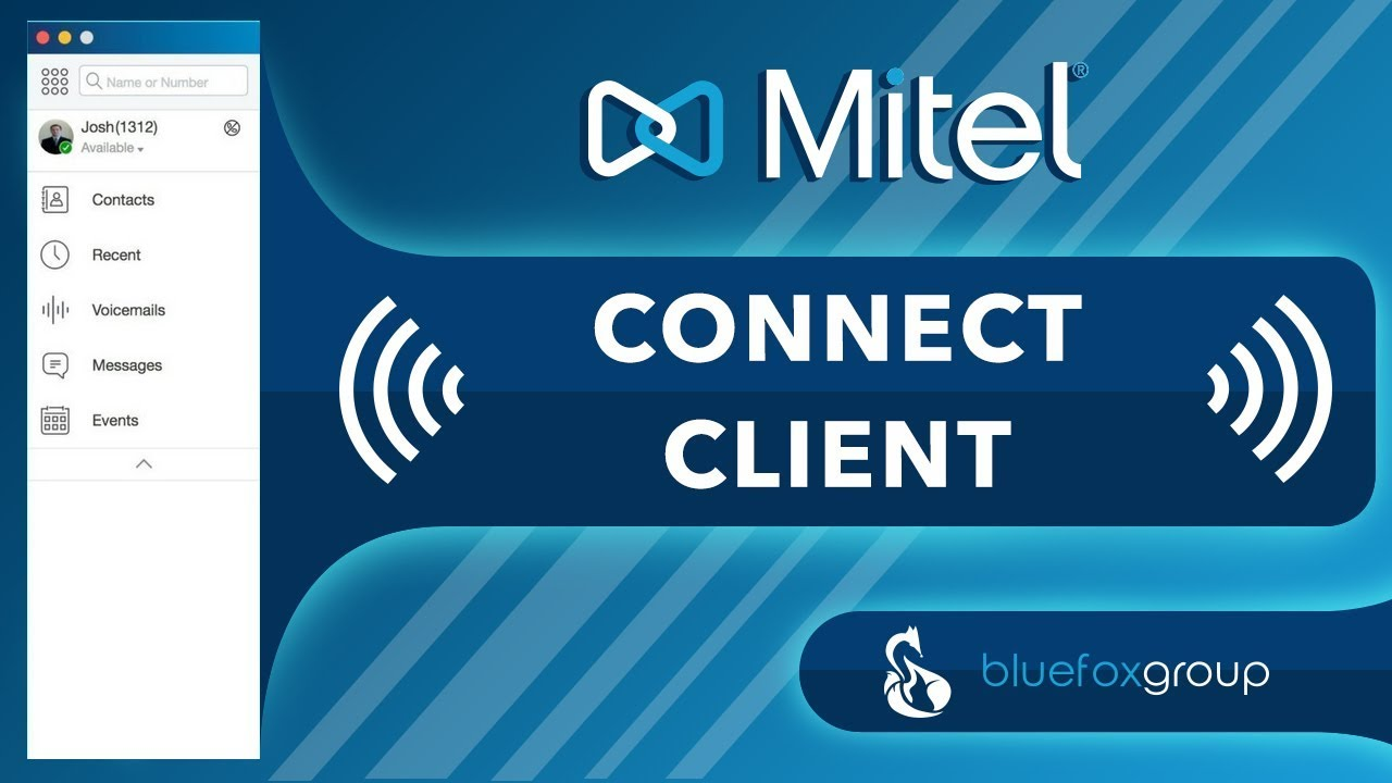 Mitel Connect Client Demo and Overview - Latest Update