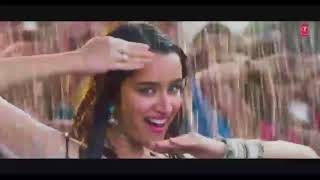 Cham Cham | Shraddha Kapoor Rainy Song | Hindi | 30 SECOND WHATSAPP STATUS
