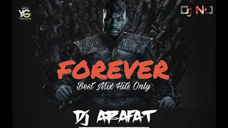 """DJ ARAFAT FOREVER """"BEST MIX HITS ONLY"""" HOMMAGE A ARAFAT DJ by Dj NO"""