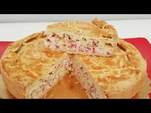 Pizza Chiena di Pasqua - Napoletana