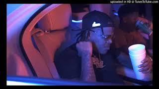 Sosamann - Who I Am (Instrumental) | feat. YoungBoy Never Broke Again | (prod. Dexter)