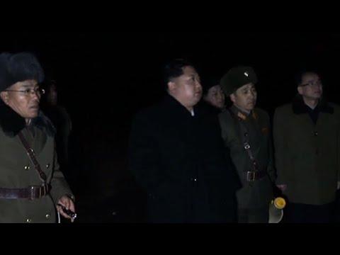 AFP: Kim Jong Un annonce la fin des essais nucléaires nord-coréens