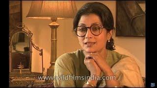 Aparna Sen : Women of India