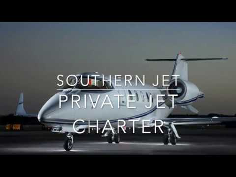 Private Jet Charters Boca Raton Florida | Southern Jet (800) 228-9388