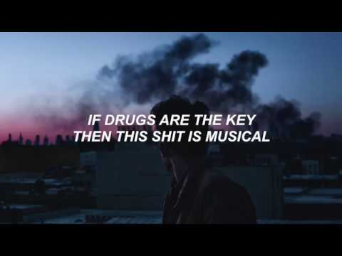 Chase Atlantic - Know Me (Lyrics)