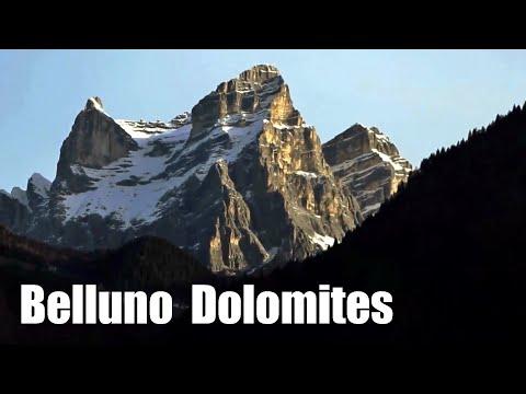 Belluno Dolomites National Park, Italian Alps