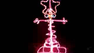 елка новогодняя из дюралайта своими руками.mp4(, 2012-09-09T03:44:34.000Z)