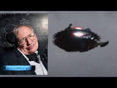 World Scientist Warns Alien UFO Threat Is Real! Get Ready Something Is Happening! 9/24/2016