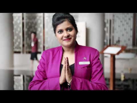Kochi Marriott Hotel - Stephen Garff Marriott Award Of Excellence For Culture