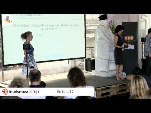 Tourismus Camp Bonn Rhein Sieg Ahr 2017 - Tag 2 Teil 1