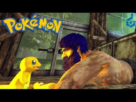 Pokemon Babies! - Pokemon Ark Series Claw & Fang Ep 6