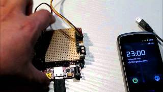 Fezbridge - Android Debug Bridge With Fez Domino