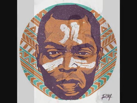 The best of Fela Kuti (Nigeria) mix by DJ Ras Sjamaan