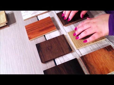 ASMR Interior Design Home Decorator Consultant Role Play I