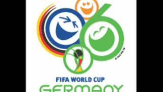 Herbert Grönemeyer - Zeit,dass sich was dreht (FIFA WM 2006 Soundtrack)