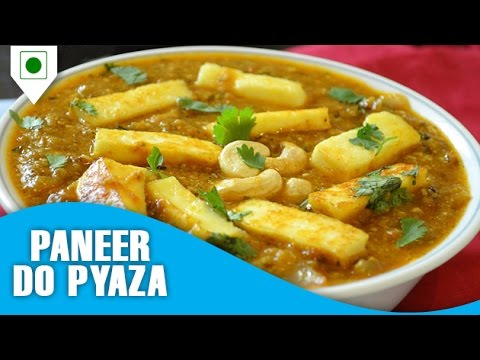 Kadai Paneer - Ishtiyaq - High On Food | FunnyCat.TV