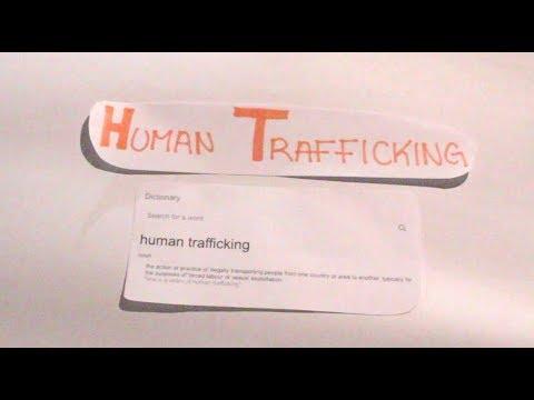 #MyFreedomDay & Simba Wakati Present: Human Trafficking